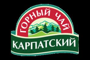 """ТМ """"Карпатский горный чай"""""""