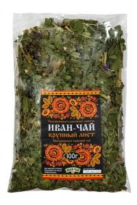 Іван-чай крупнолистовий