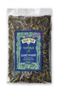 Іван-чай + чорниця (діабетичний)