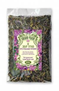 Іван-чай + збір трав протидіабетичний