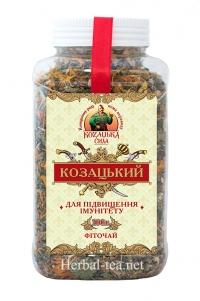 Козацький (для повышения иммунитета)