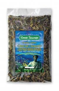 Иван-чай  с мелисой