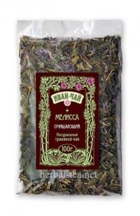 Иван-чай + мелисса (очищающий)
