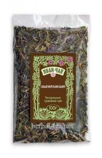Иван-чай общеукрепляющий