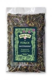 Иван-чай + репяшок (бактерицидный)