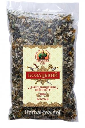 Козацький (для підвищення імунітету)